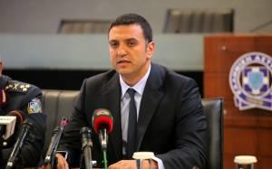 Κικίλιας: Συλλάβαμε τον υπ' αριθμόν ένα πιο επικίνδυνο τρομοκράτη