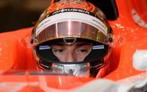 F1: Νέα ανακοίνωση της οικογένειας του J. Bianchi