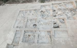Επεξεργασία χαλκού δείχνουν τα ευρήματα στο ιερό του αρχαίου Ιδαλίου