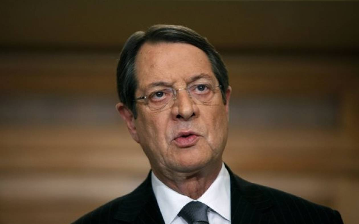 Αναστασιάδης κατά της διοικήτριας της Κεντρικής Τράπεζας