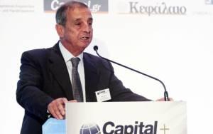 «Οι ελληνικές επιχειρήσεις, ασφυκτιούν κεφαλαιακά»