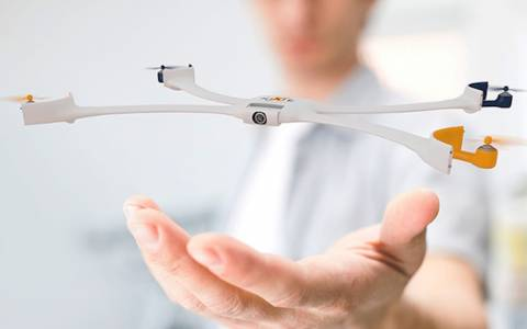Nixie: Το απόλυτο gadget για τους λάτρεις των selfies