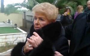 Το μεγάλο παράπονο της Βέφας μετά τον ξαφνικό θάνατο της κόρης της