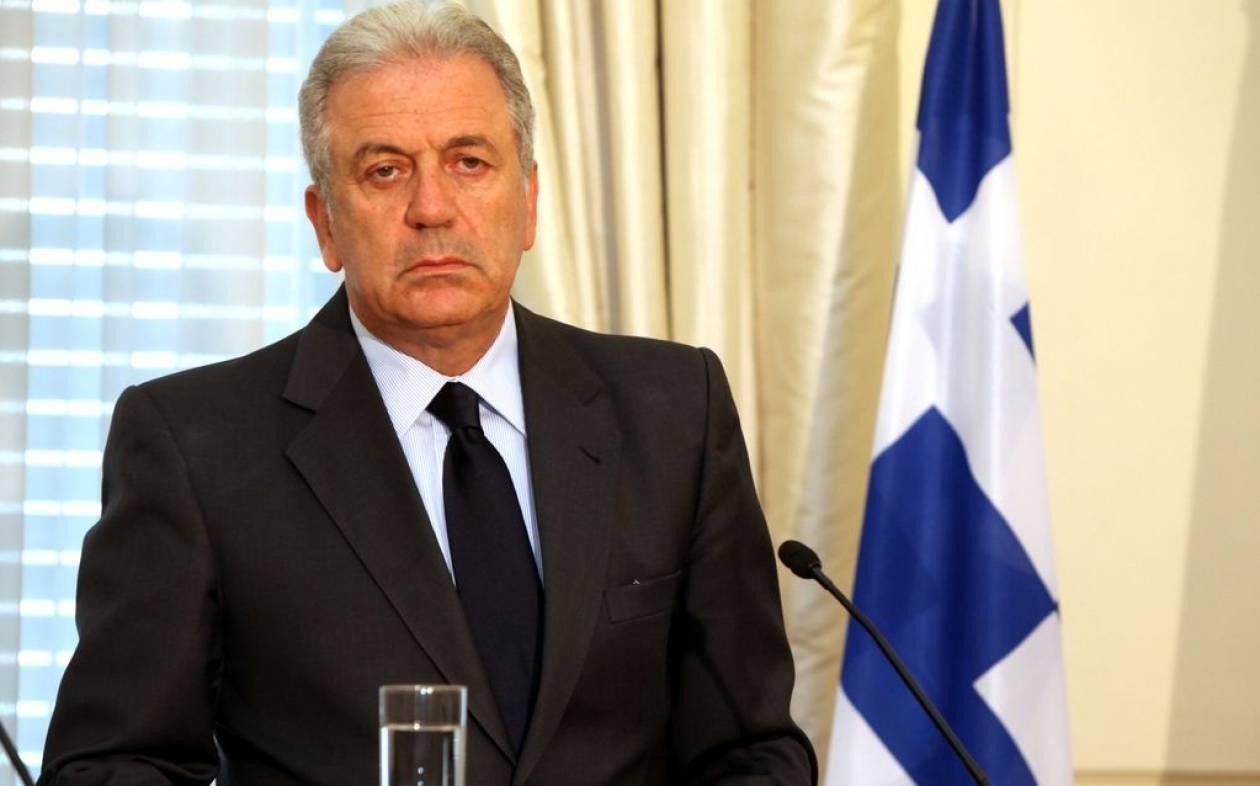 Αβραμόπουλος: Εσωτερική συνεννόηση και συνεργασία