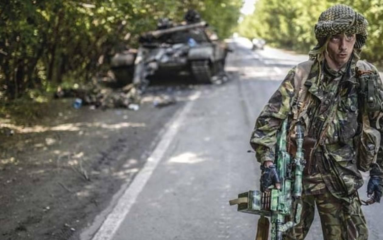 Ουκρανία: 4.000 και πλέον οι νεκροί στις συγκρούσεις