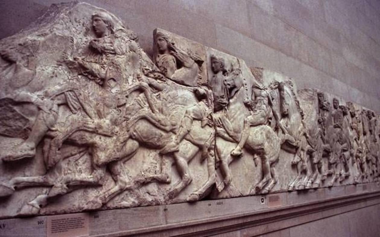Ντοκουμέντο: Την επιστροφή των Γλυπτών διεκδικούσε ο Όθωνας