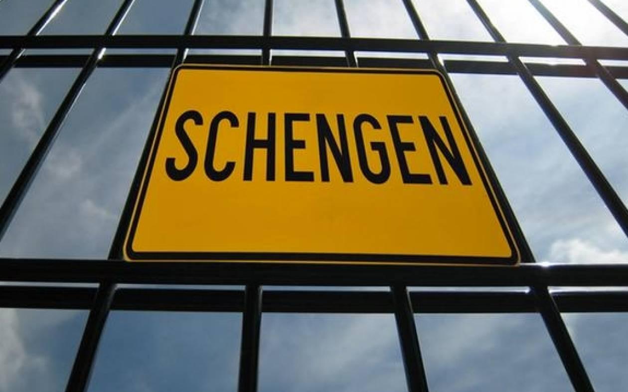 Η Συνθήκη-κωλόχαρτο Σενγκεν και η αποκάλυψη του Ιωάννη