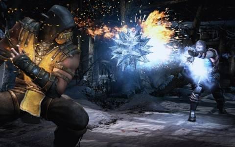 Mortal Kombat 10: Δείτε το νέο gameplay