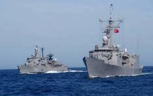 «Κανόνες εμπλοκής» από την Άγκυρα στην Ανατολική Μεσόγειο