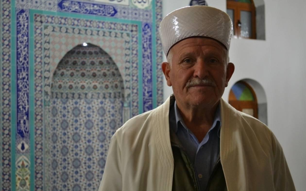 Γκέτο των Τούρκων τα χωριά της Ροδόπης