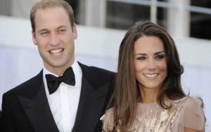 Ταξίδι στη Νέα Υόρκη για πρίγκιπα Ουίλιαμ και Κέιτ