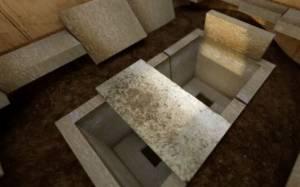 Νέο εντυπωσιακό 3D video από τον τάφο της Αμφίπολης