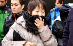 Ιαπωνία: Η «μαύρη χήρα» αναζητούσε νέο θύμα (pics)
