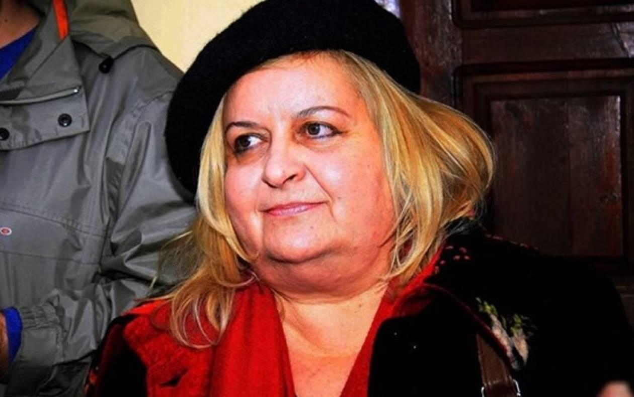 Τα Επιμελητήρια Ελλάδος βράβευσαν την Κατερίνα Περιστέρη