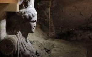 Αμφίπολη - Κινγκ: Το λέιζερ θα λύσει το μυστήριο