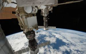 NASA: Το Σογιούζ προσδέθηκε χωρίς προβλήματα
