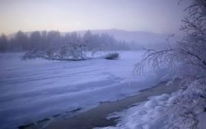 To πιο κρύο μέρος του κόσμου με τους ατρόμητους κατοίκους
