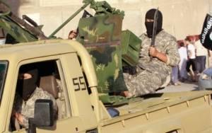 Συρία: Το ΙΚ πολιορκεί στρατηγικής σημασίας αεροδρόμιο