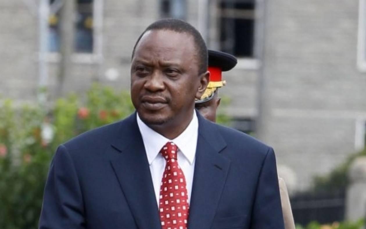 Κένυα: Αποσύρθηκαν οι κατηγορίες κατά του προέδρου Κενυάτα