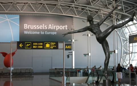Aegean: Ακυρώσεις πτήσεων προς Βέλγιο στις 15/12