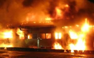 Βαυαρία: Έκαψαν κτίρια που θα στέγαζαν πρόσφυγες