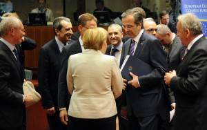 Παραίτηση Σαμαρά και κυβέρνηση ειδικού σκοπού ζητά η τρόικα