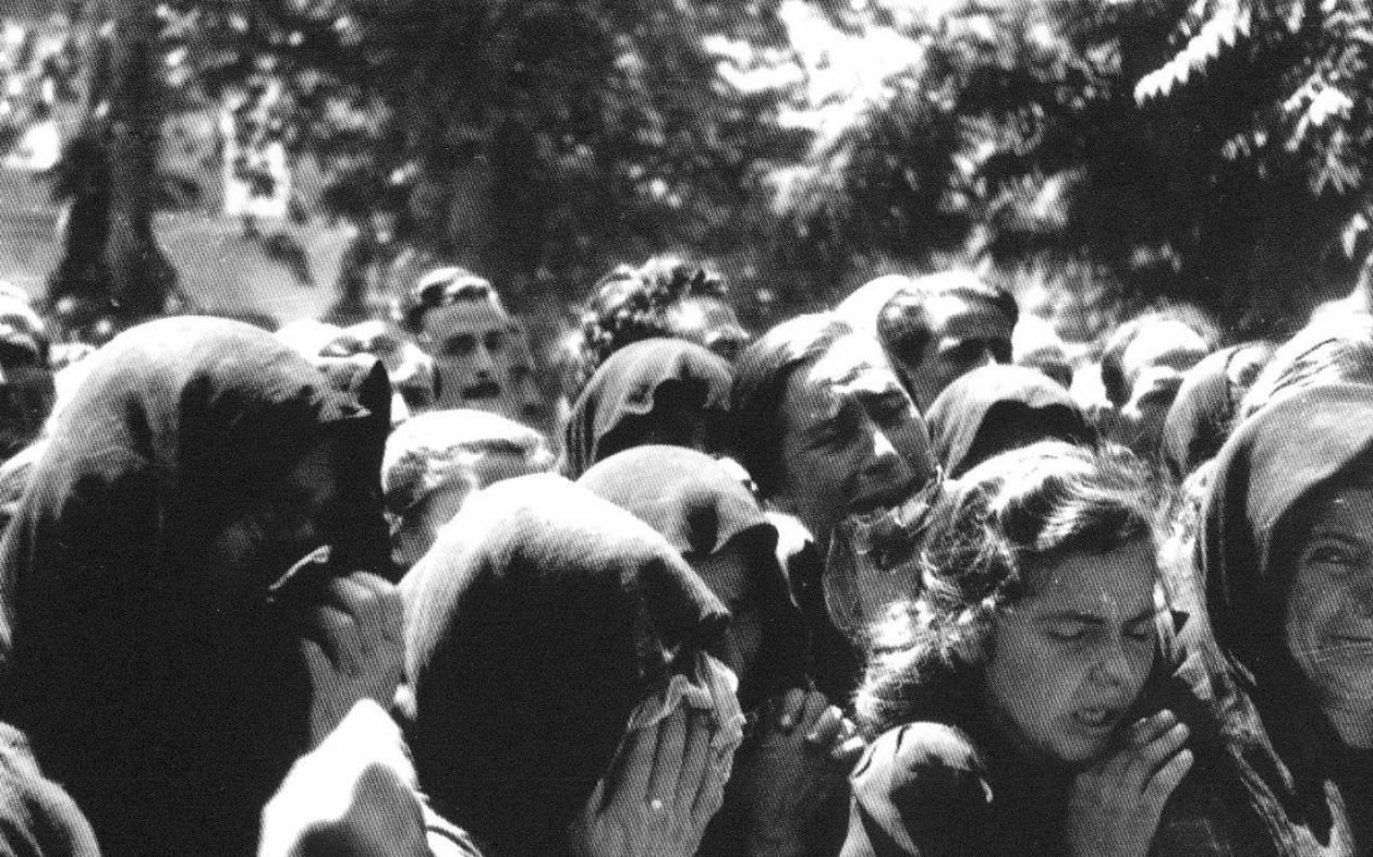 Θλιβερή επέτειος: Ολοκαύτωμα των Καλαβρύτων