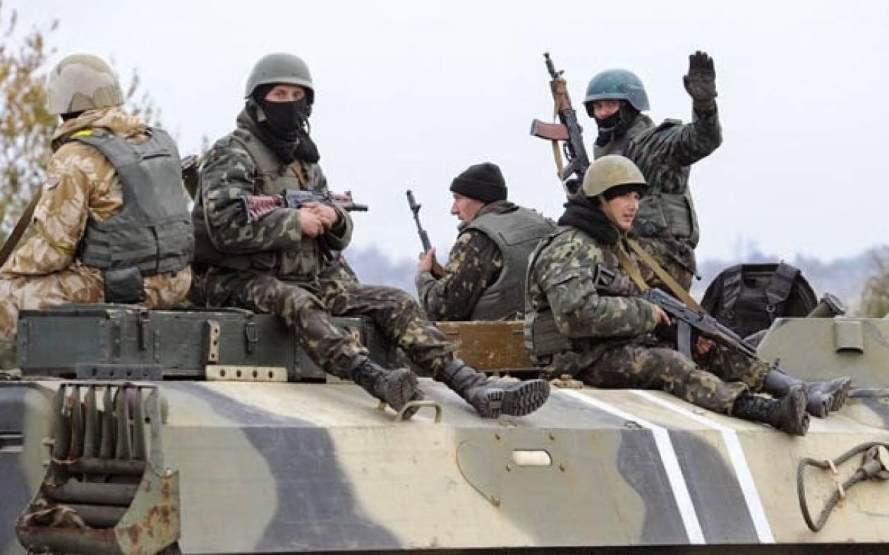 Ουκρανία: Εκεχειρία μόνο στα… χαρτιά - Απαγόρευση πτήσεων