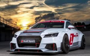 Audi: Ημερολόγιο αγώνων TT Sport Cup