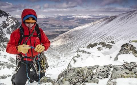Επικίνδυνη ανάβαση στην υψηλότερη κορυφή της Σκωτίας
