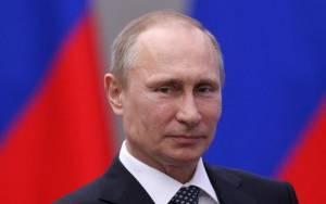 Ο Πούτιν για Κυπριακό και αγωγό φυσικού αερίου μέσω Ελλάδας