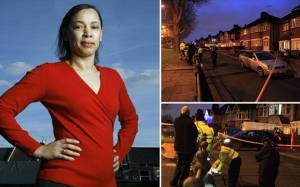Σοκ στο Λονδίνο: Την έσφαξε για μια θέση πάρκινγκ