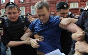 Ρωσία: Μένος κατά του γνωστότερου επικριτή του Κρεμλίνου