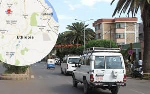 Αιθιοπία: Tουρίστας πυροβολήθηκε κατά λάθος μέσα σε εκκλησία