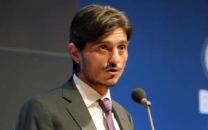 Δ. Γιαννακόπουλος: Επέκταση της ΒΙΑΝΕΞ σε μεγάλες αγορές