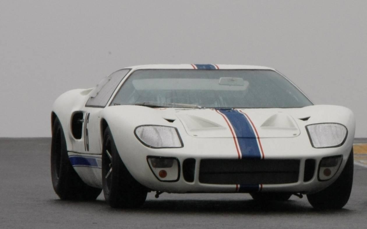 WEC: Η Ford επιστρέφει στο Le Mans
