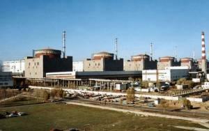 Ουκρανία: Διαψεύδουν τα περί διαρροής ραδιενέργειας