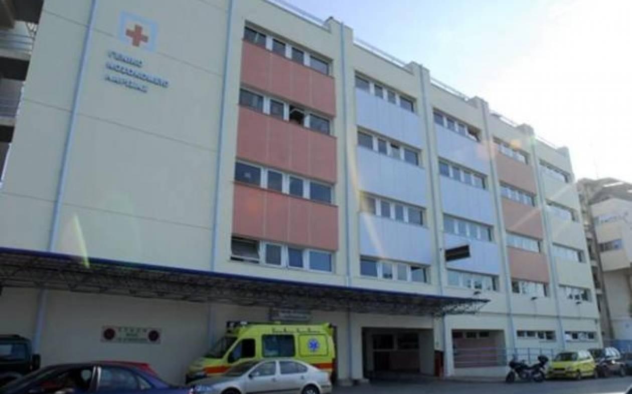 Λάρισα: 39χρονη υπέκυψε κατά τη διάρκεια τοκετού