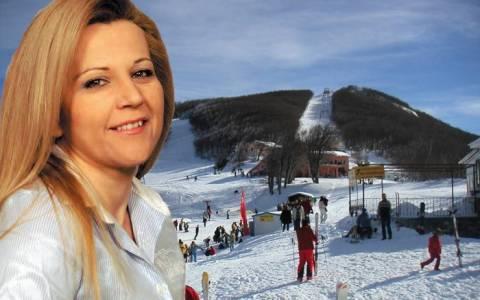 «-9 στα Χάνια Πηλίου - Στόχος να λειτουργήσει το Χιονοδρομικό Κέντρο»