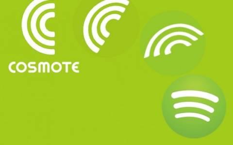 Στο 70% η 4G κάλυψη της Cosmote