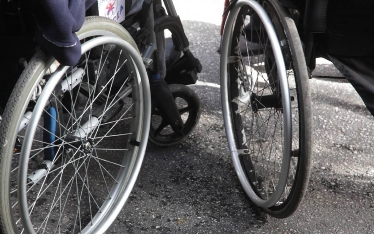 Λάρισα: Καταγγελία δημοτικής παράταξης για απόλυση υπαλλήλου ΑμΕΑ