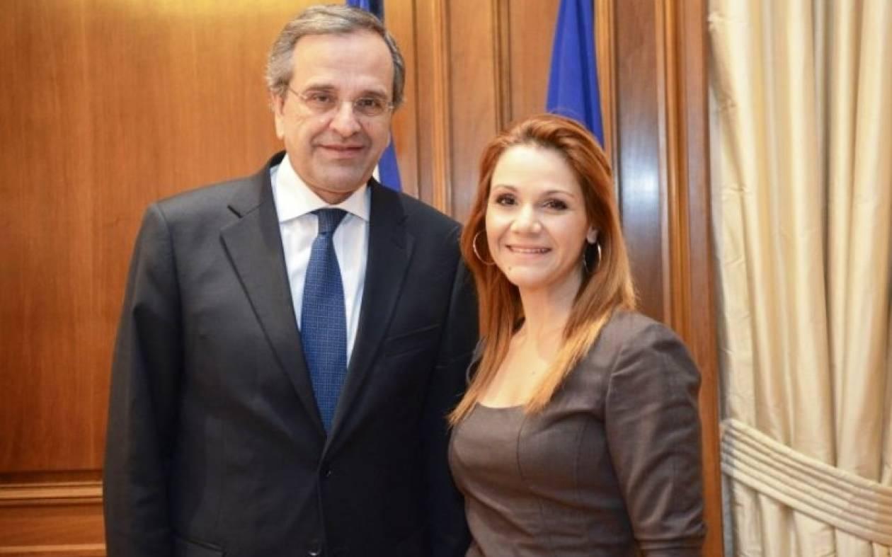 Εκλογές 2015 - Μίκα Ιατρίδη στο newsbomb.gr: Γιατί επέστρεψα στη ΝΔ