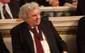 Μίκης Θεοδωράκης: «Ο ΣΥΡΙΖΑ με μεταχειρίστηκε»