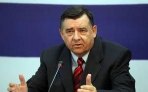 Εκλογές 2015 - Καρατζαφέρης: «Το ΛΑΟΣ είναι το ανάχωμα στην πόλωση»