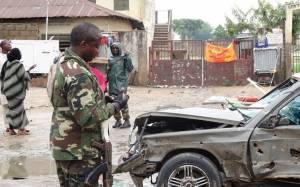 Καμερούν: Ο στρατός υποστηρίζει ότι σκότωσε 143 μέλη της Μπόκο Χαράμ