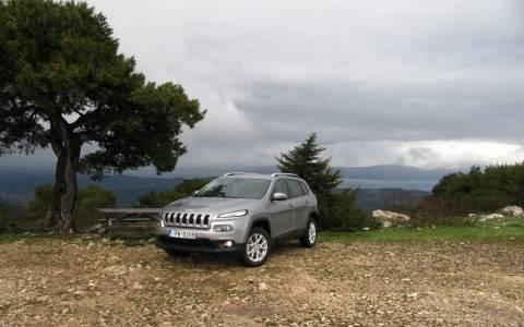 Jeep: Νέο Cherokee 2.0 MJT II