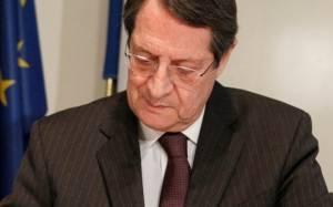 Κύπρος: Έμμεσος εκβιασμός από τον ΟΗΕ