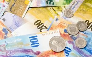 Τροποποιήσεις στα καταναλωτικά δάνεια σε ελβετικό φράγκο