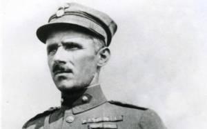 Το 1943 πεθαίνει ο Κωνσταντίνος Δαβάκης, στρατιωτικός, ήρωας της Πίνδου