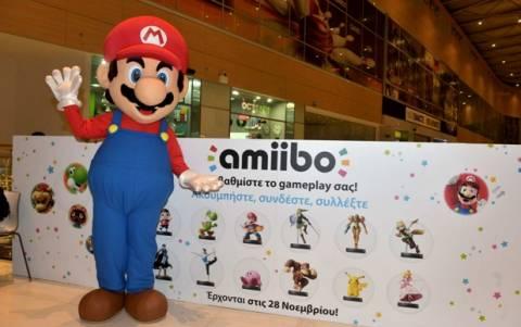 Ατέλειωτο παιχνίδι και μεγάλοι νικητές στη γιορτή της Nortec Multimedia στο The Mall